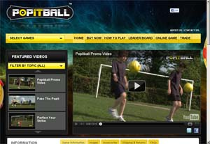 Popitball Image